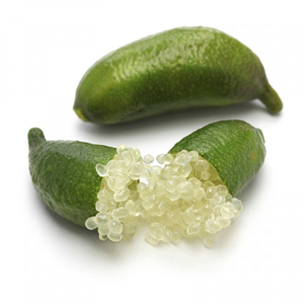 LIME PEARL CAVIAR - THE NEW KID ON THE BLOCK. INGREDIENT PROFILE.