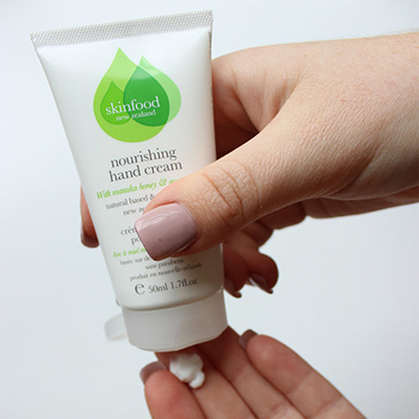 Nourishing Hand Cream (50ml)