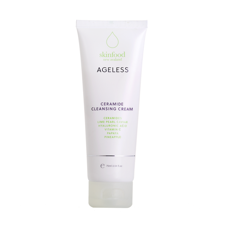 AGELESS Ceramide Cleansing Cream