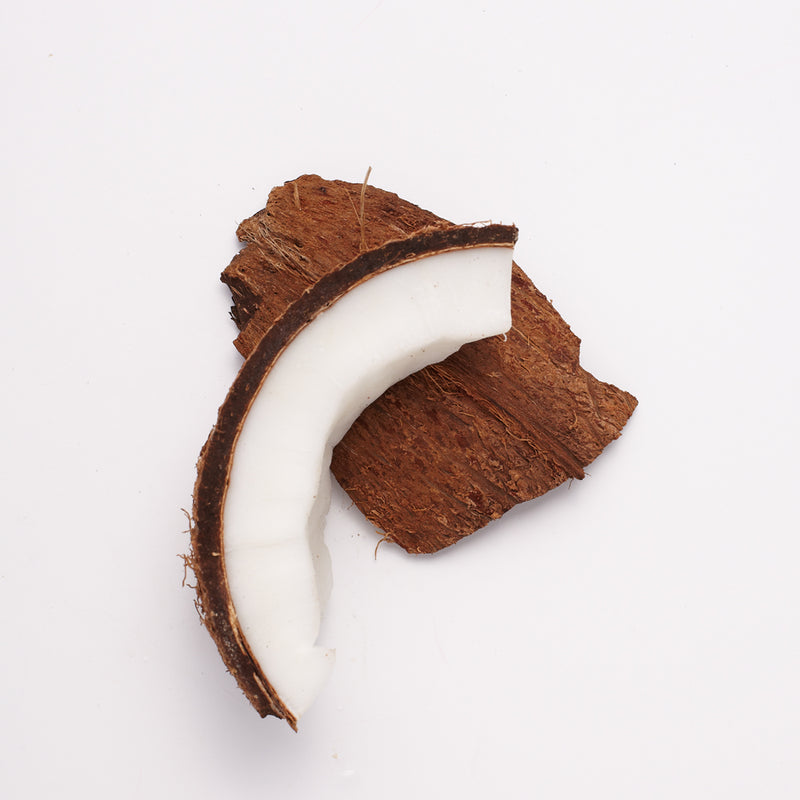Quench Coconut Mask