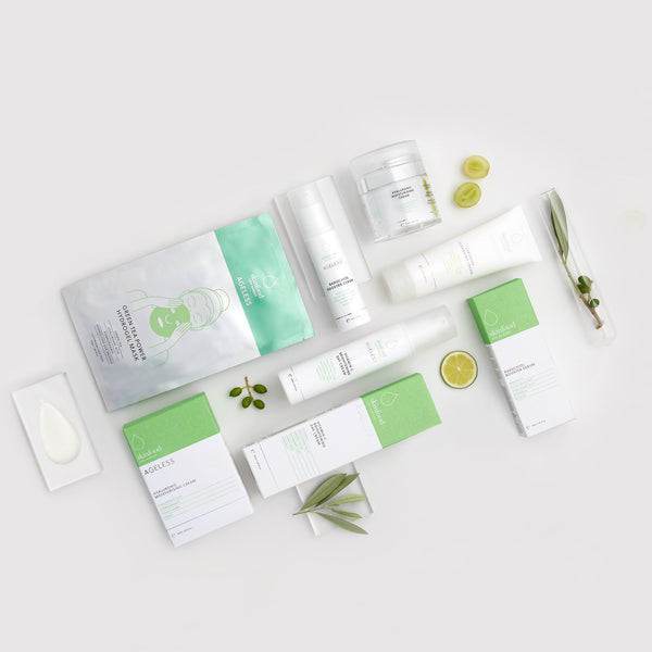 AGELESS Gift Set