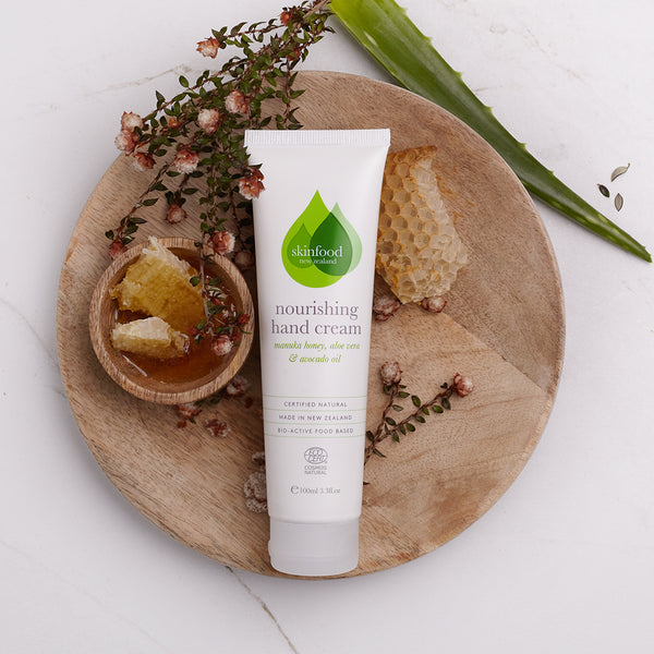Nourishing Hand Cream (100ml)