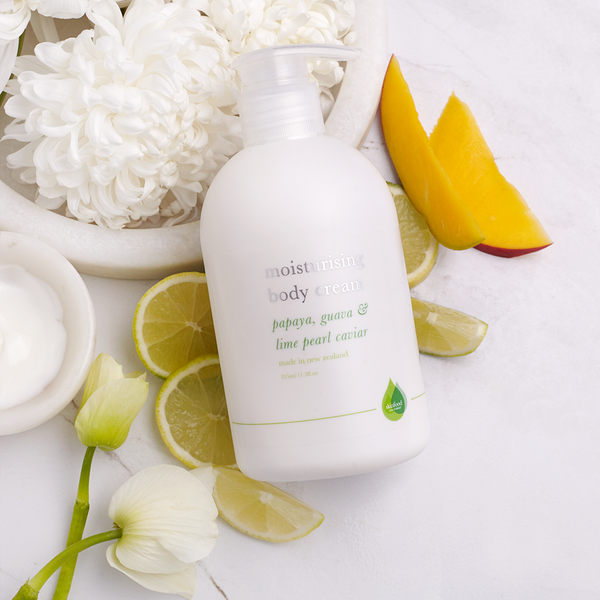 Moisturising Body Cream