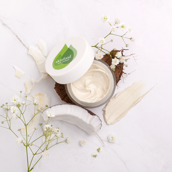 Mini Quench Coconut Mask