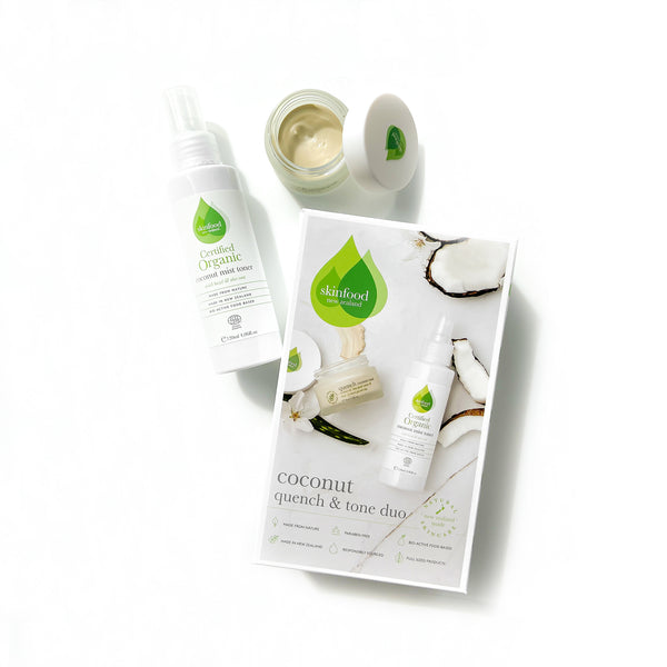 Quench Duo Gift Set