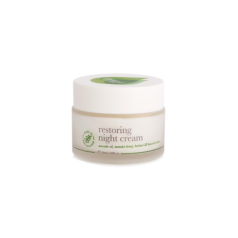 Restore Night Cream