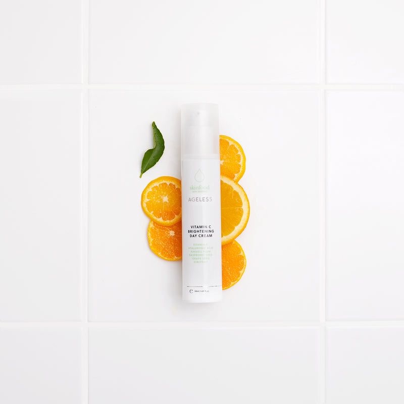 AGELESS Vitamin C Brightening Day Cream