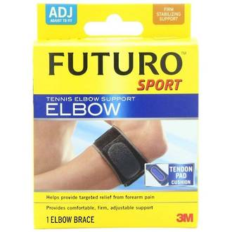 FUTURO SPORT TENNIS ELBOW SUPPORT - ADJUSTABLE
