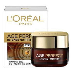 L'OREAL AGE PERFECT INTENSE NUTRITION EYE BALM
