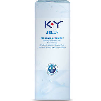 KY JELLY  2 oz (57G)