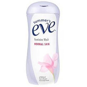 SUMMERS EVE WASH 240ML - NORMAL
