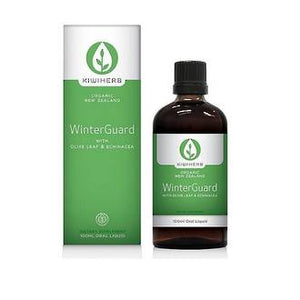 KIWIHERB WINTERGUARD 100ML