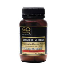 GO MULTI EVERYDAY 30 CAPSULES