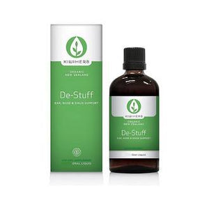 KIWIHERB DE-STUFF 50ML