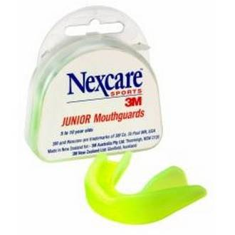 NEXCARE SPORTS JUNIOR MOUTHGUARD
