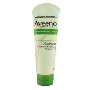 AVEENO DAILY MOISTURIZING LOTION 71ML