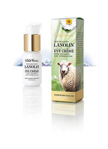 WILD FERNS LANOLIN EYE CREME 30ML