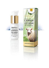 Load image into Gallery viewer, WILD FERNS LANOLIN EYE CREME 30ML