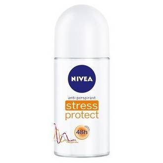 NIVEA STRESS PROTECT DEODORANT ROLL ON 50ML