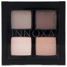 Load image into Gallery viewer, INNOXA EYESHADOW QUAD - BARELY BLUSH