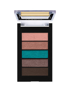 L'oreal Paris La Petite Mini Eyeshadow Palette Optimist - Optimist