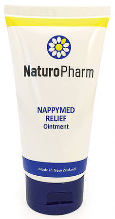NATURO PHARM NAPPYMED OINTMENT 100G