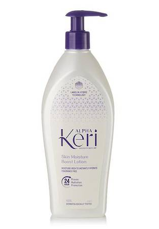 Alpha Keri Lotion 400ml