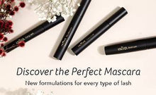 Load image into Gallery viewer, Inika Long Lash Vegan Mascara