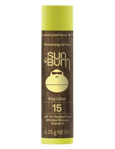 Sun Bum Lip Balm Key Lime SPF15 4.3 g