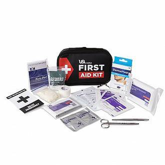 USL Consumer Everyday Starter Bag First Aid Kit