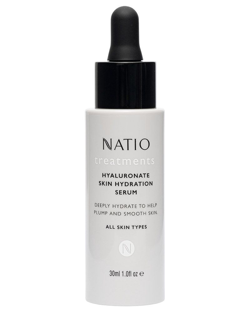 Natio Treatments Hyaluronate Skin Hydration Serum