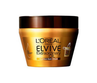 L'OREAL PARIS ELVIVE EXTRAORDINARY OIL MASK 300ML