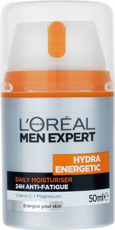 LOREAL MEN EXPERT HYDRA ENERGETIC DAILY MOIST.50ML