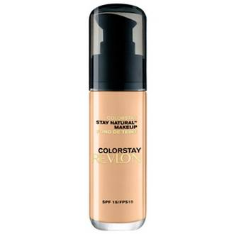 REVLON COLORSTAY STAY NATURAL MAKEUP - BUFF