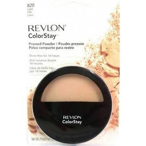 REVLON COLORSTAY PRESSED POWDER - LIGHT