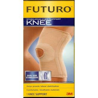 FUTURO STABLIZING KNEE SUPPORT - SMALL