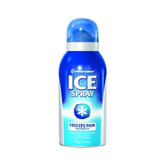MENTHO ICE SPRAY 150ML