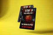 STAZR The World Of Z Full eBook by Dr. Anay Ayarovu The Dawn Of Athir