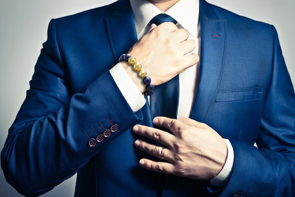 Should Men Wear Bracelets in 2020?-Adrian Jade