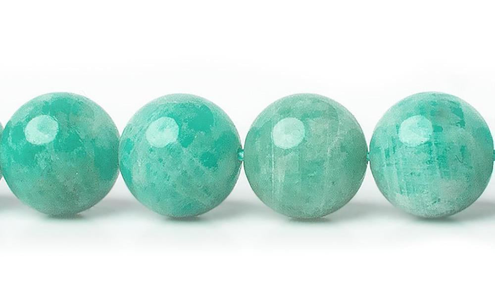 Amazonite - Benefits and Properties-Adrian Jade