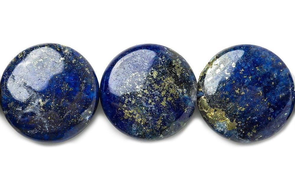 Lapis Lazuli - Benefits and Properties-Adrian Jade