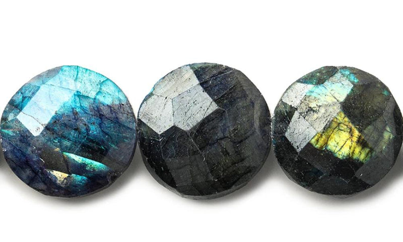 Labradorite - Benefits and Properties-Adrian Jade