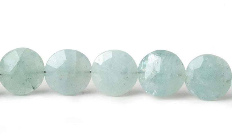 Cats Eye Aquamarine - Benefits and Properties-Adrian Jade