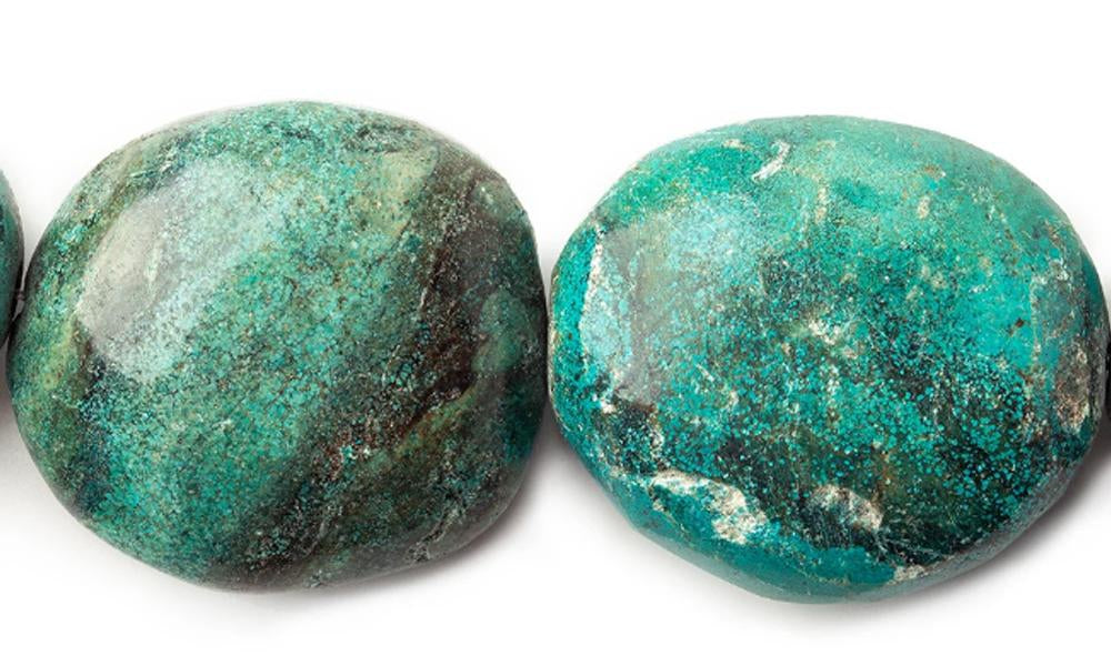 Turquoise - Benefits and Properties-Adrian Jade