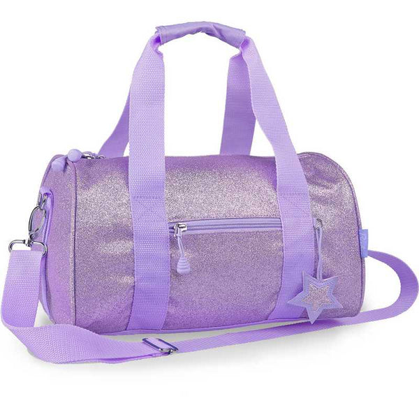 """Sparkalicious™ Duffle in 5 Colors - Medium"