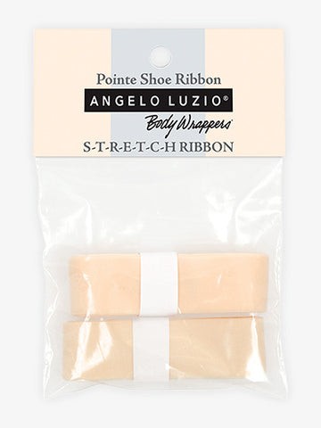 Stretch Pointe Shoe Ribbon