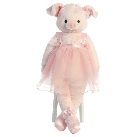 Aurora Dusty Rose Pig-lette