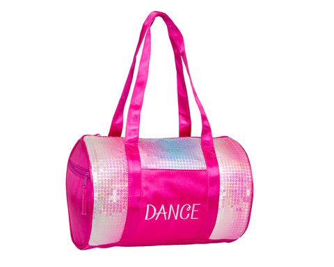 Horizon Sequin Duffel