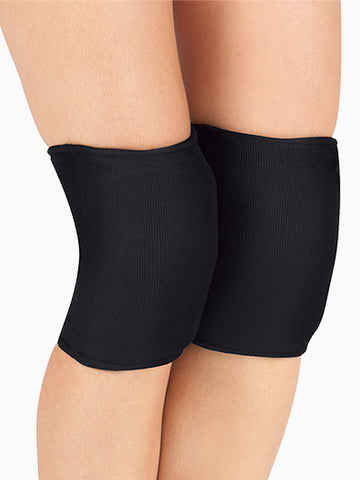 Body Basics USA Black Knee or Elbow Pads
