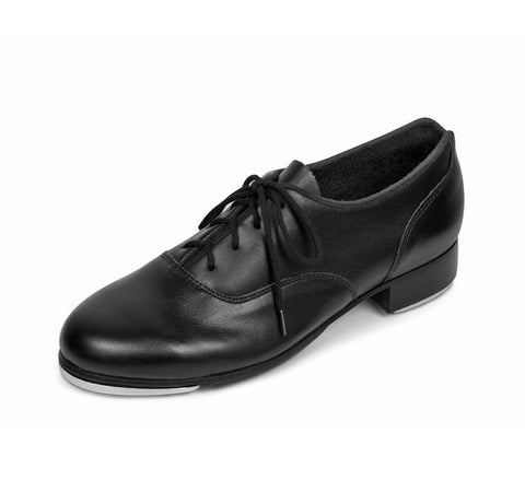 Respect Leather Tap Shoe